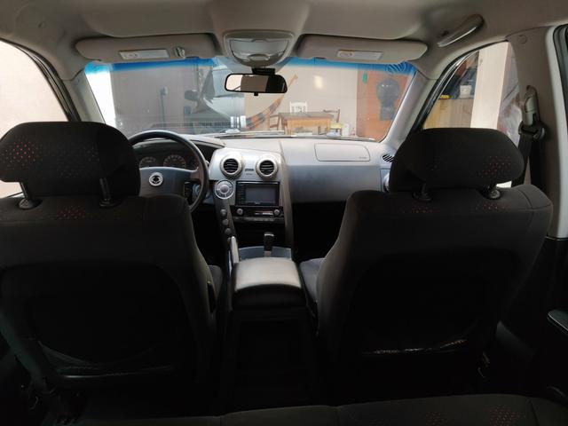 Ssangyong Actyon 2010 (Mercedes Benz)