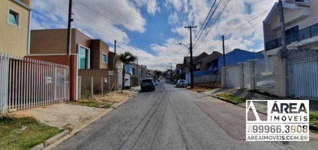Terreno à venda, 140 m² por R$ 210.000 - Campo Comprido - Curitiba/PR - Foto 7