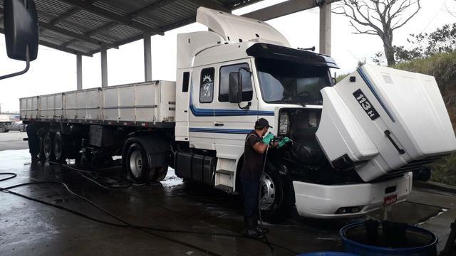 Scania 113h - Foto 4