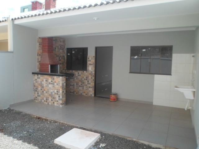 Casa de 02 Quartos com Área Gourmet em Sarandi - Jd. Ouro Verde R$ 145.000,00 - Foto 4