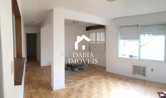 Apartamento à venda com 2 dormitórios em Jardim botânico, Porto alegre cod:AP00358