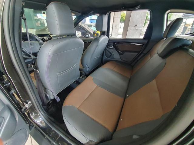 DUSTER 2018/2019 2.0 16V HI-FLEX DYNAMIQUE AUTOMÁTICO - Foto 9