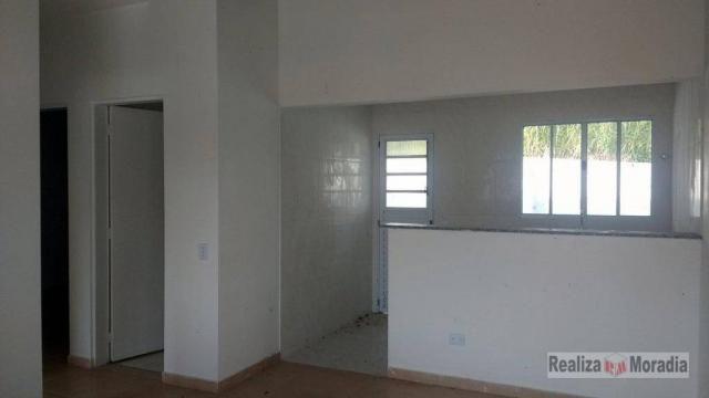 Casas Térreas NOVAS 2QT (1 Suite) em Villagio, - Foto 16
