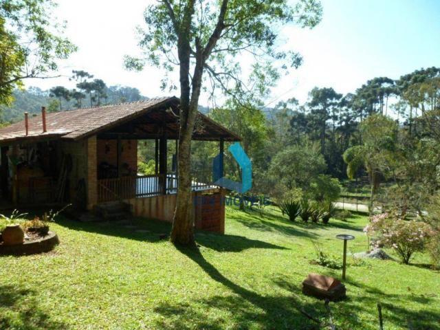 Chácara à venda, 2240 m² por R$ 345.000,00 - Jardim Chácaras Oriente - São Paulo/SP - Foto 9