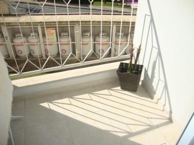 Apartamento à venda com 3 dormitórios em Campo comprido, Curitiba cod:76948 - Foto 19