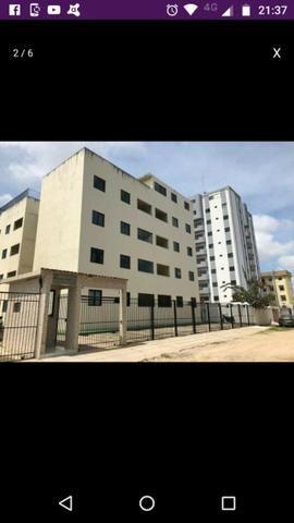 Apartamento em Candeias com 03 quartos + 01 suite, área de 70m²