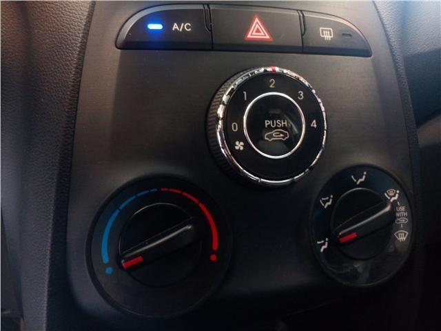 Hyundai Hb20s 1.6 comfort style 16v flex 4p manual - Foto 12