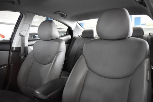 Hyundai elantra 2012 1.8 gls 16v gasolina 4p automÁtico - Foto 5