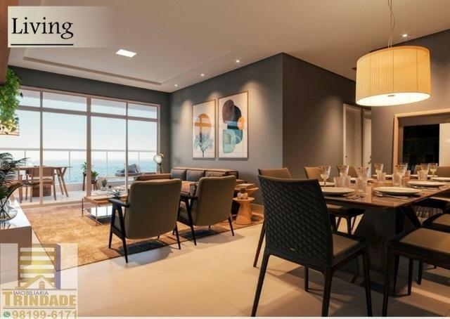Mangata_ Apartamento Na Av dos Holandeses,Ponta D Areia _ 4 Suites -Ultimas Unidade - Foto 2
