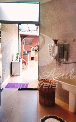 Casa à venda com 3 dormitórios em Jardim residencial firenze, Hortolândia cod:CA005600 - Foto 18