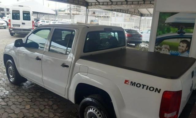 Amarok 2017/2018 4X4 Diesel - Foto 4