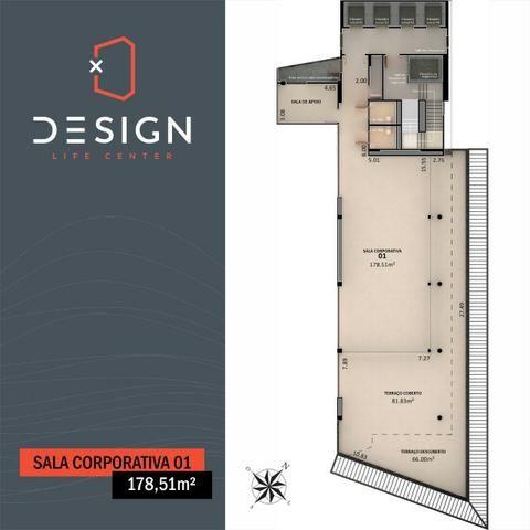 Conheça o Design Life Center - Moderno empresarial no coração do Catolé - Foto 5