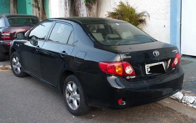 Corolla Xei 2.0 - Avalio Trocas - Foto 2