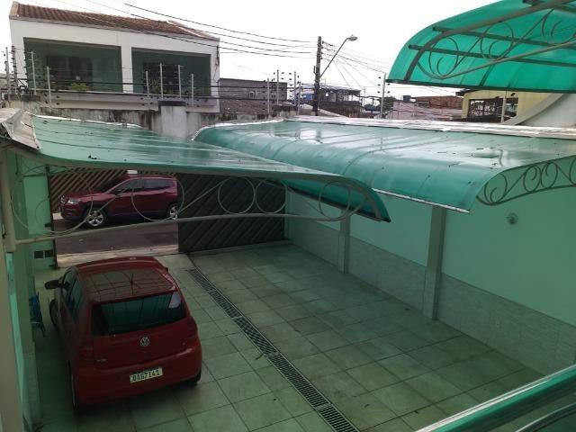Casa na Raiz, 3 pisos 4 Quartos com 2 suítes / Leia o Anuncio!! - Foto 6