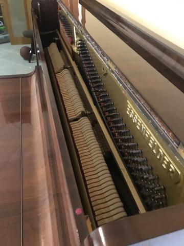 Vendo piano essenfelder (pouco usado) - Foto 5