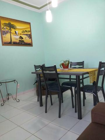 J-Apartamento mobilado no brisas life nascente - Foto 6
