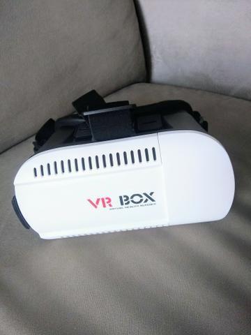 Óculos 3d VR Box - Foto 3