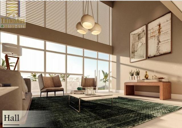 Mangata_ Apartamento Na Av dos Holandeses,Ponta D Areia _ 4 Suites -Ultimas Unidade - Foto 3
