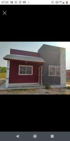Ágio casa nova no Mirante do Parque