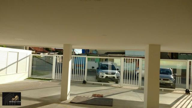Ótimo apartamento no Centro do lado do Teatro, Mercado Costa Azul - Foto 14