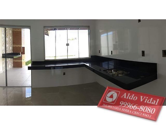 ARV 92 Casa Linda e Confortável com Excelente Padrão de Acabamento, Morada de Laranjeiras - Foto 10