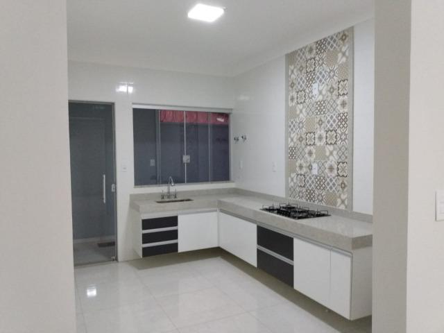 Vendo Excelente Casa nova no bairro Ouro Branco 490 mil - Foto 4