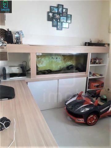 Vendo Condomínio Acácia, 3 quartos, mobiliado - Foto 10