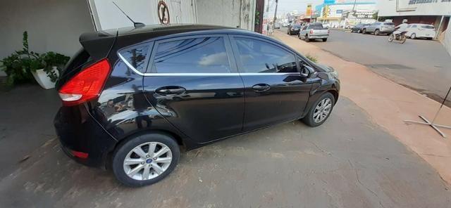 Ford Fista SE 12/13 barato - Foto 6