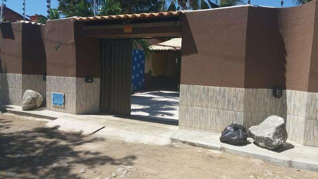 Belíssima casa em Mangabeira Eusébio - Foto 5