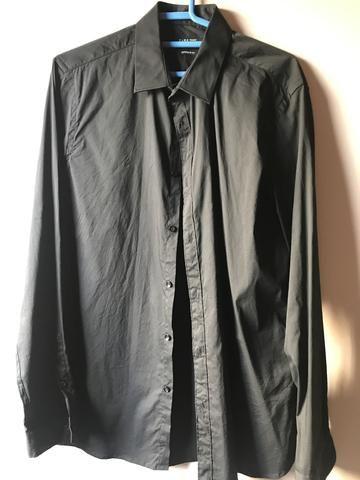 Camisa Zara Nova