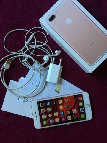 IPhone 7plus 128 GB - Foto 2