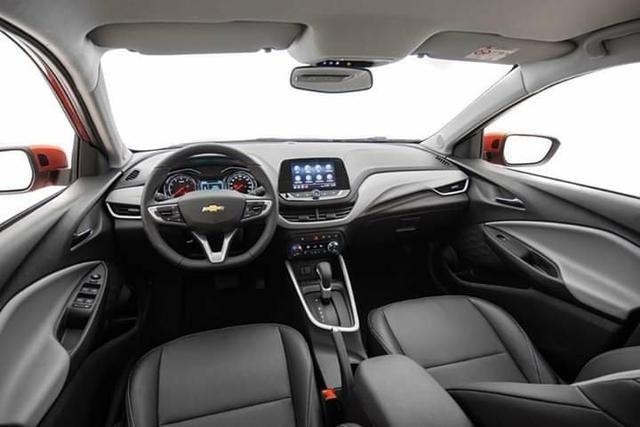 Onix Hatch 2020 - Foto 4
