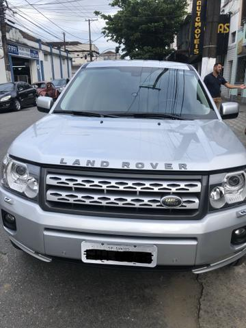 Land rover freelander 2 sd4 se