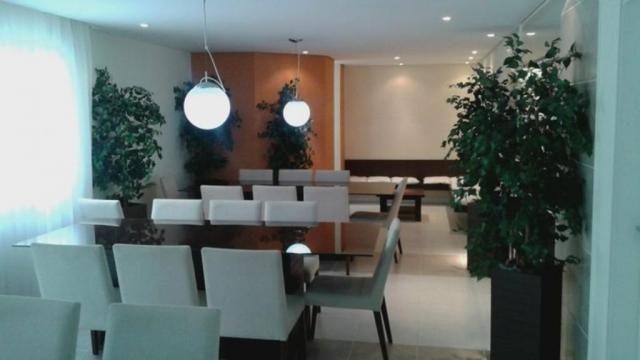 Apartamento à venda com 3 dormitórios em Campo comprido, Curitiba cod:76948 - Foto 8