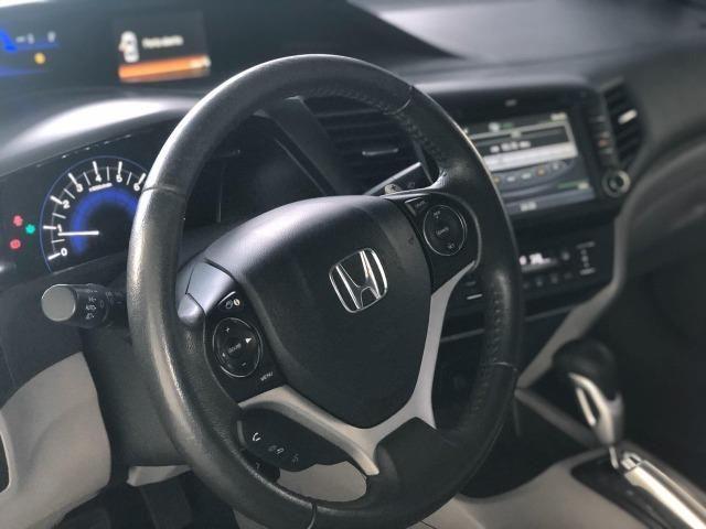 Honda civic lxr 2016 - Foto 5