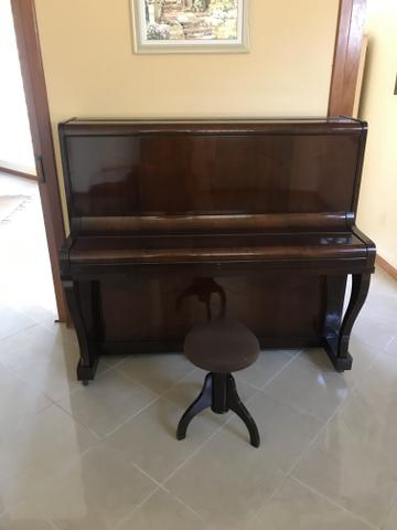 Vendo piano essenfelder (pouco usado) - Foto 2