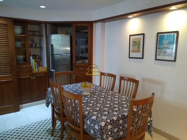 Apartamento à venda com 5 dormitórios em Ipanema, Rio de janeiro cod:SCVL4003 - Foto 5