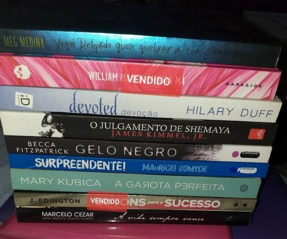 Livros 10 reais - Foto 3