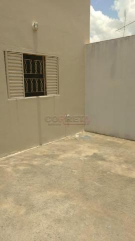 Casa à venda com 2 dormitórios em Jardim das oliveiras, Aracatuba cod:V34961 - Foto 17