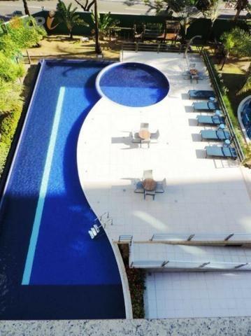 AP1633 Vitral Dos Mares, 543m², Apartamento 5 Suites, Na Beira Mar 6 Vagas Vista 100% Mar - Foto 2
