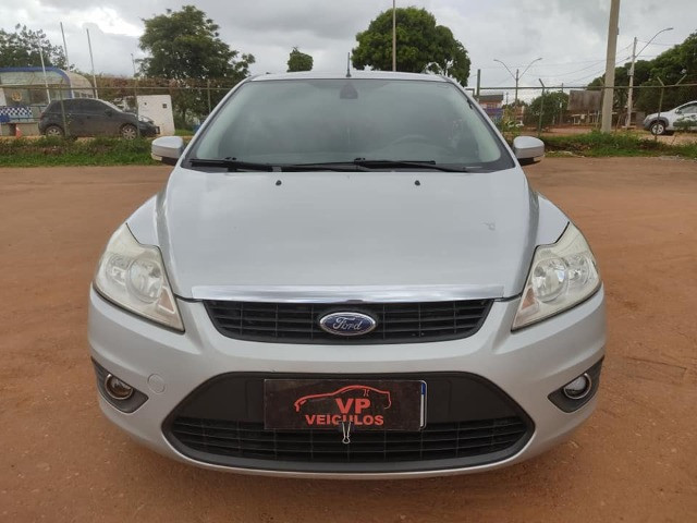 Ford Focus 2012 Sedan GLX completo ( Vendo a vista ou Financiado ) AC.Troca - Foto 2