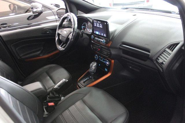 Ford Ecosport Storm AWD - Foto 12