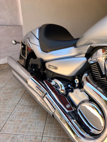 Moto Suzuk Boulevard M1800R - Foto 7