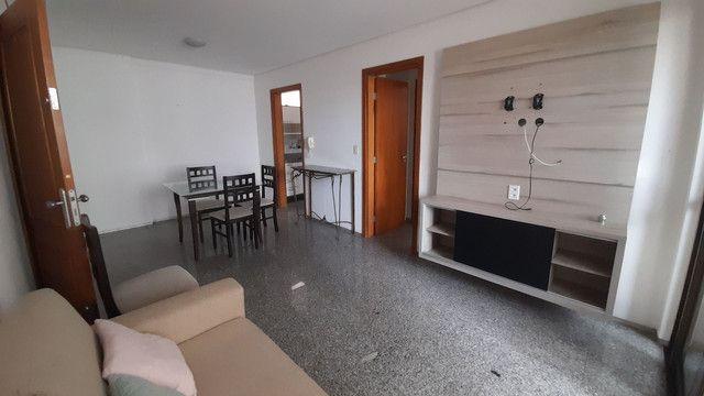 Apartamento Mobiliado próx. ao CEUMA-01 quarto - Foto 2