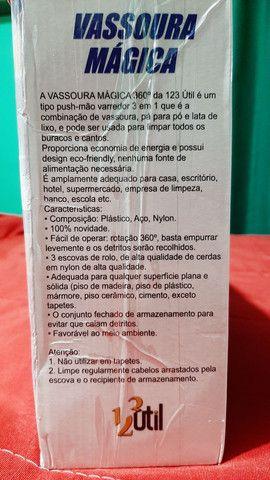 VENDO OU TROCO NOVA NA CAIXA  - Foto 6