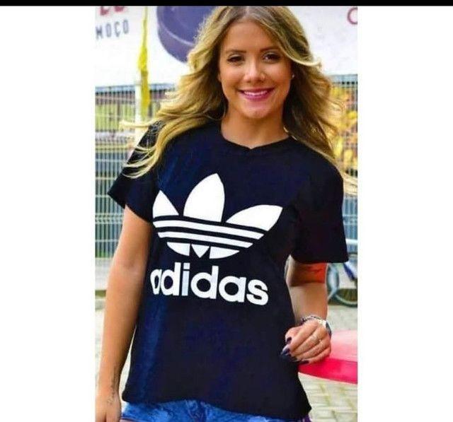 Camiseta Adidas - Foto 3