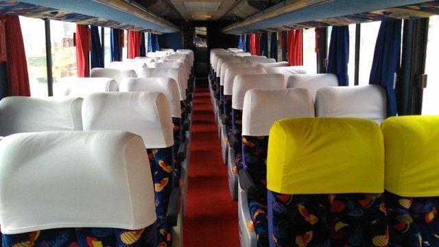 Ônibus G6 Paradiso 1200 - Foto 4