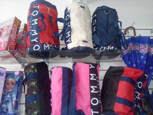 Bolsas é mochilas - Foto 3