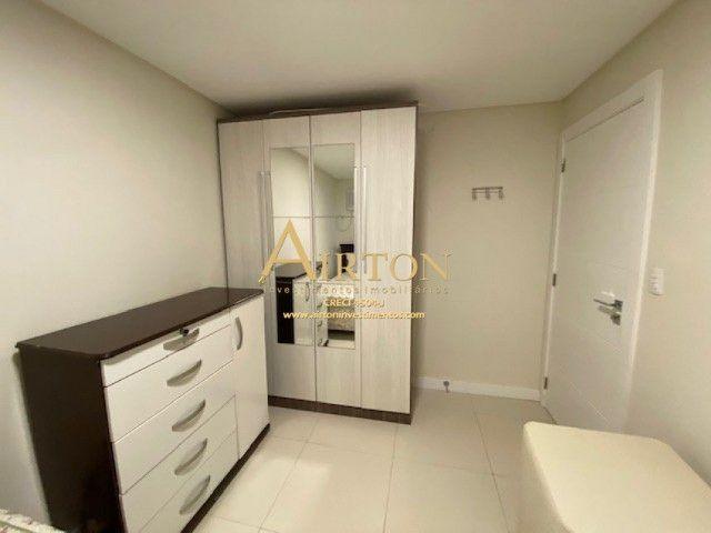 L3113, Apartamento finamente mobiliado com visão total do mar - Foto 12