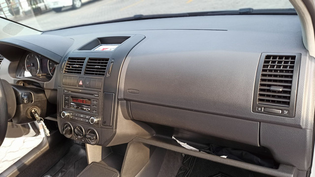Polo Hatch 1.6 12/13 Completo muito novo - Foto 9
